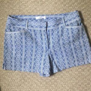 LOFT woman's shorts